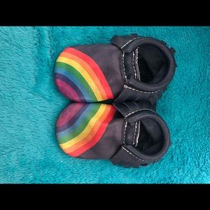 Other - Freshly picked rainbow moccasins